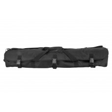 Billiard Cue Travel Bag Traveler TR-1, black, 90cm